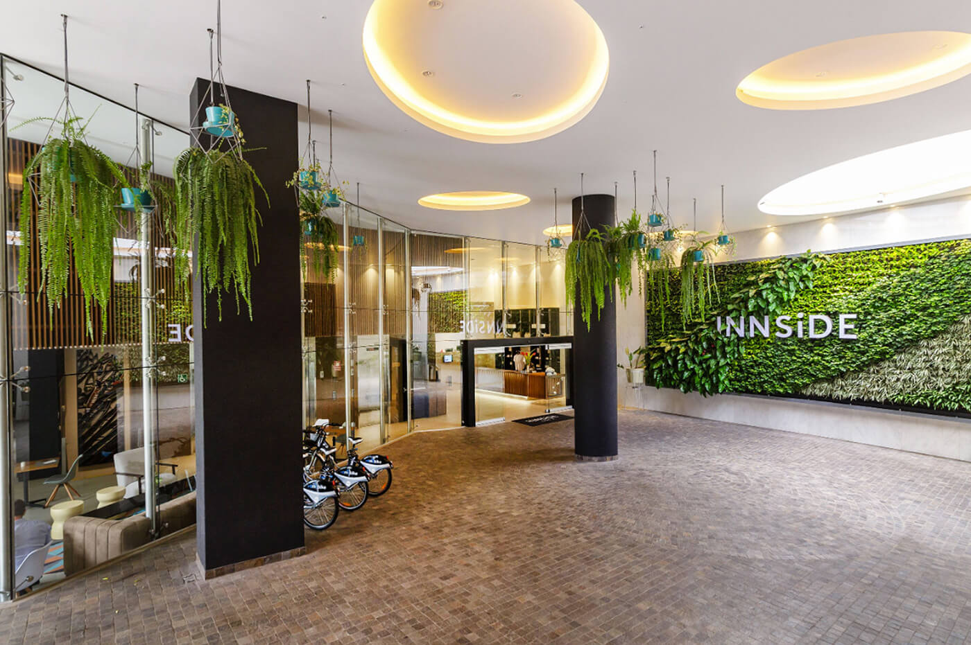 Meliá Hotels International Announces Today the Rebranding Completion ofTRYP Lima Miraflores to INNSIDE Lima Miraflores