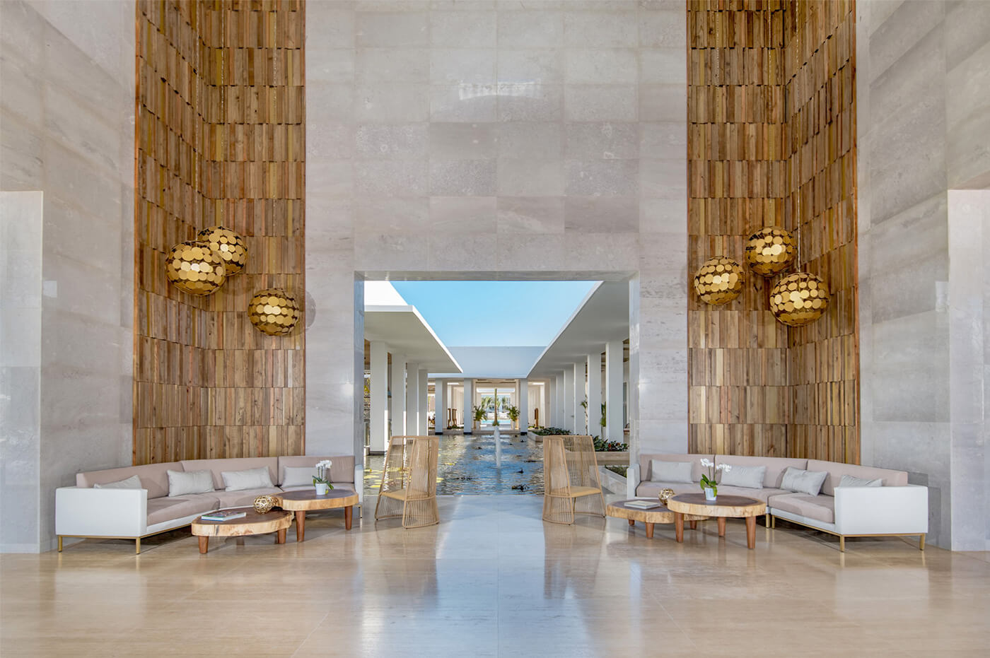 The Grand Reserve At Paradisus Palma Real Opens This Past Weekend As The Newest Addition To Meliá Hotels International