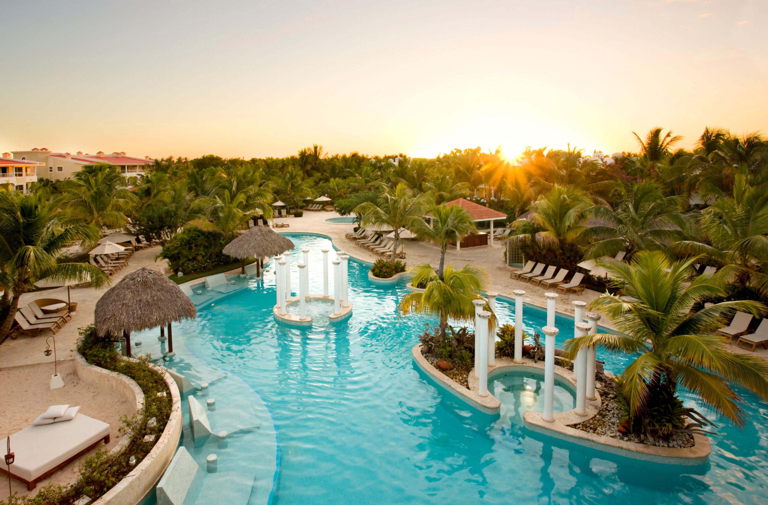 Meliá Punta Cana Beach Resort & Meliá Caribe Beach Resort Officially Open