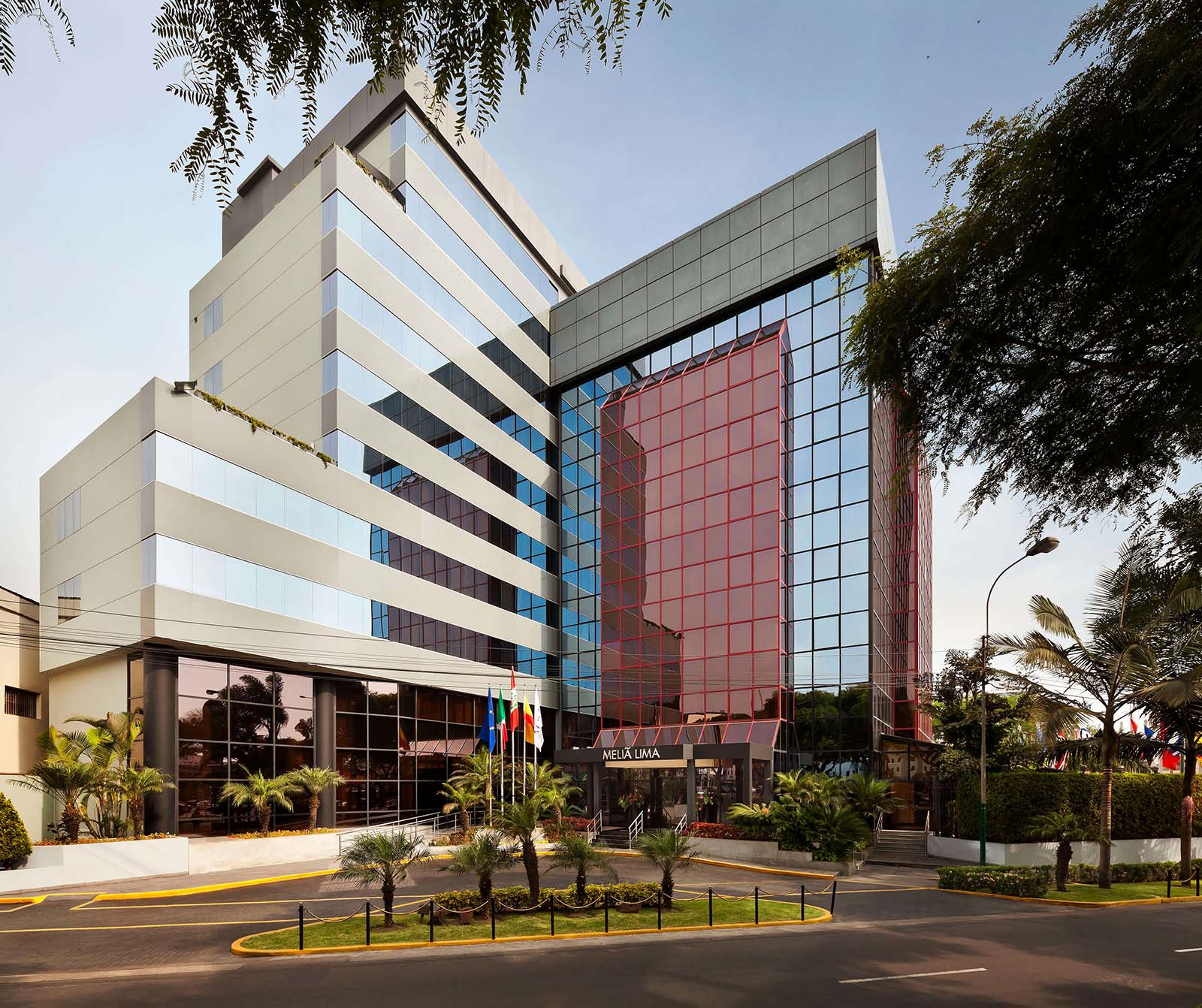 Meliá Lima Welcomes New General Manager