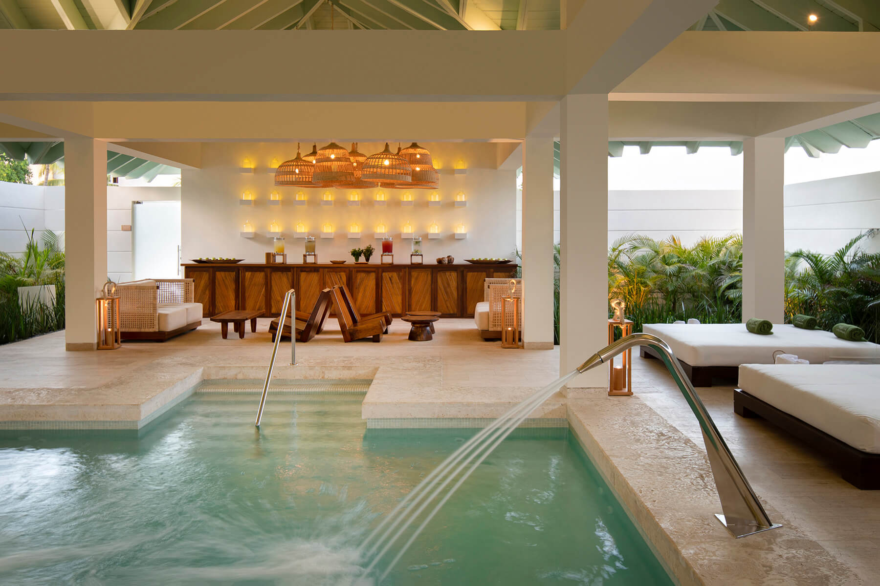 Meliá Punta Cana Beach Resort Launches Elevated Wellness Offerings