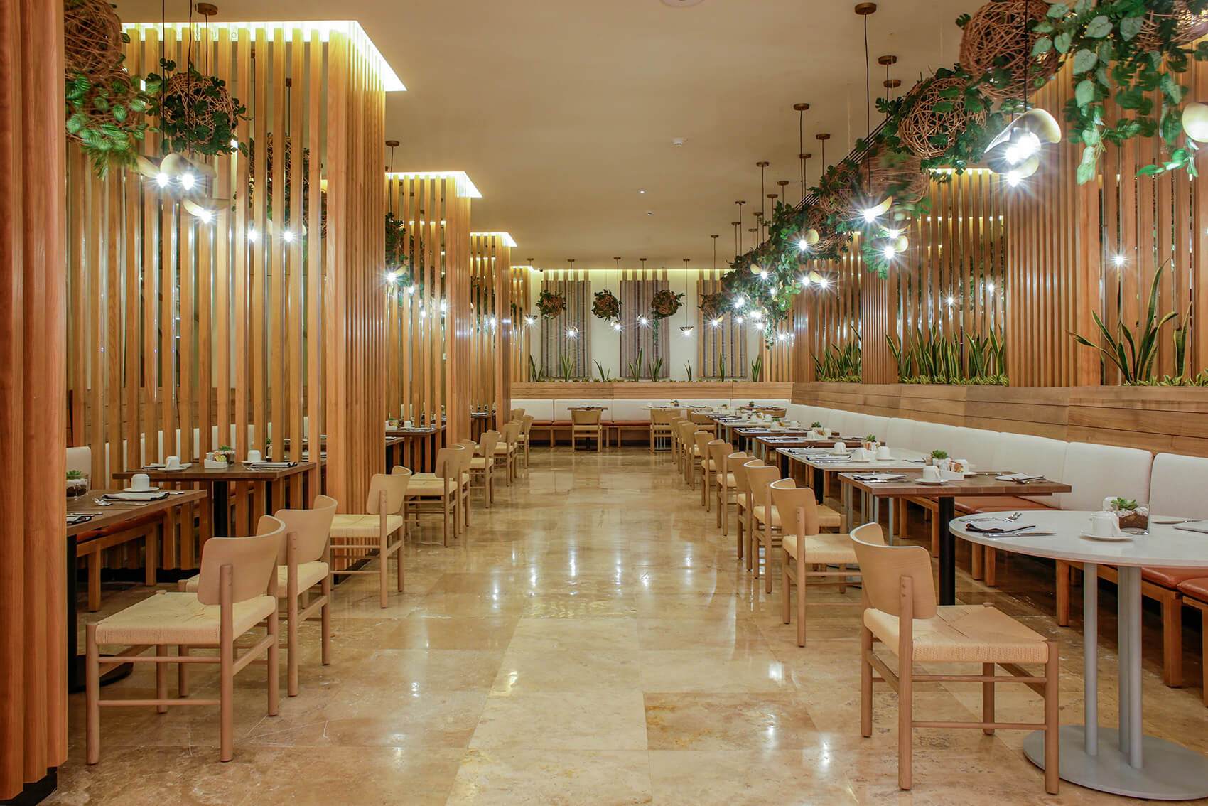 Paradisus by Meliá Announces Malva Food Bazar as Newest Food Concept at Paradisus Cancun