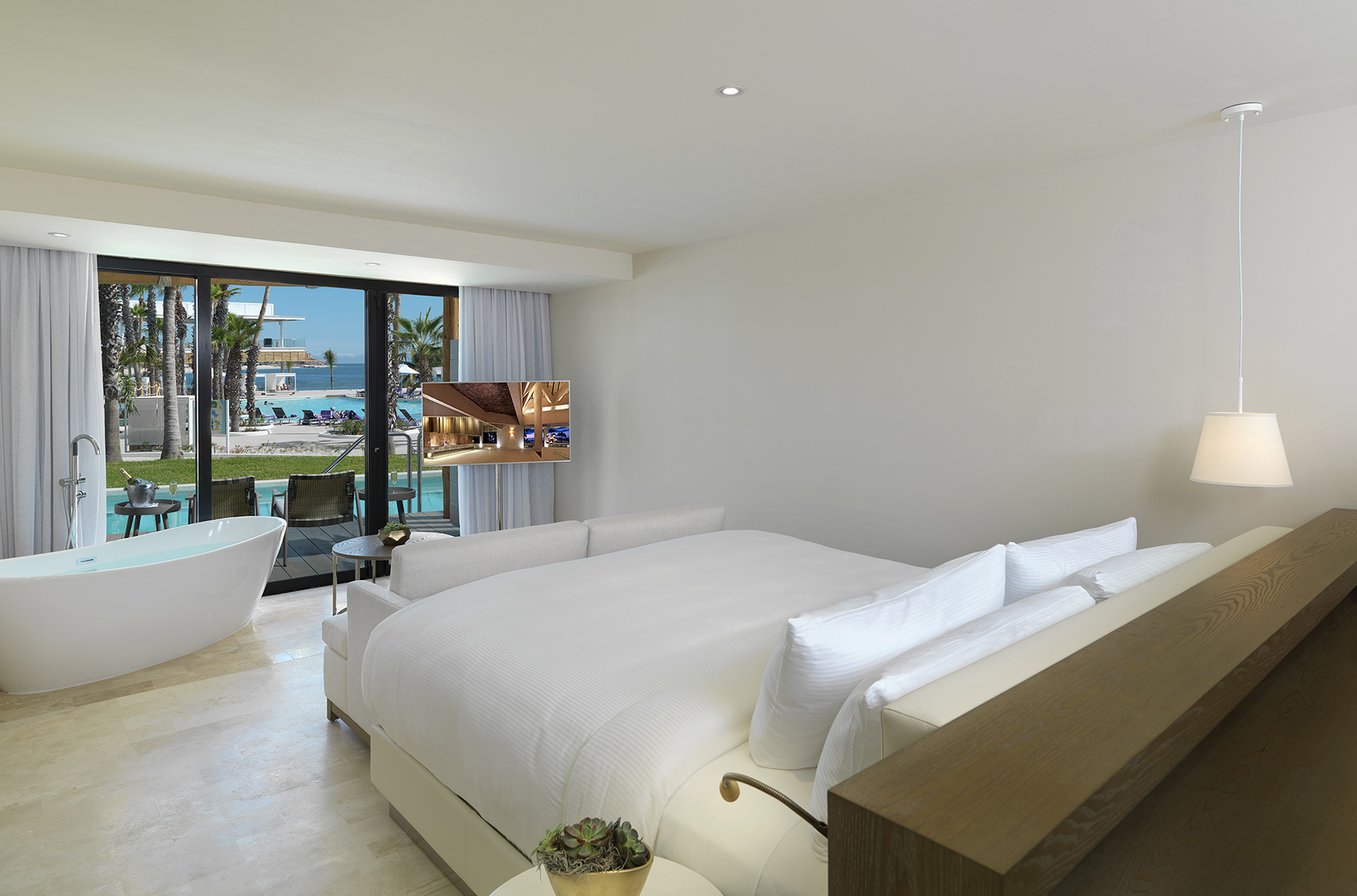 Paradisus Los Cabos Introduces New Experiences For Guests To Enjoy As Part Of New 'embrace Your Nature' Campaign